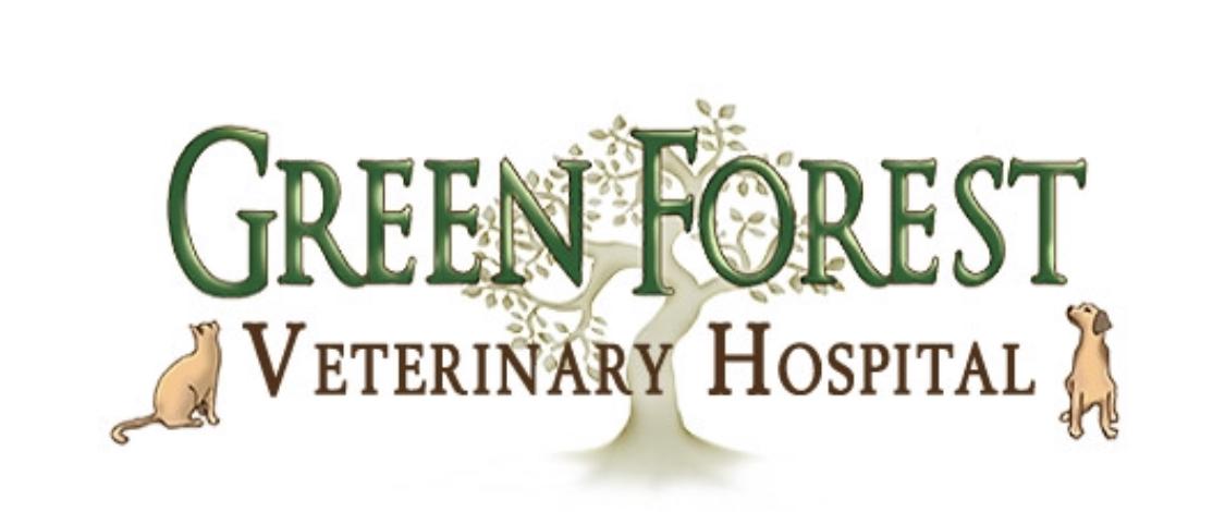 green forest vet